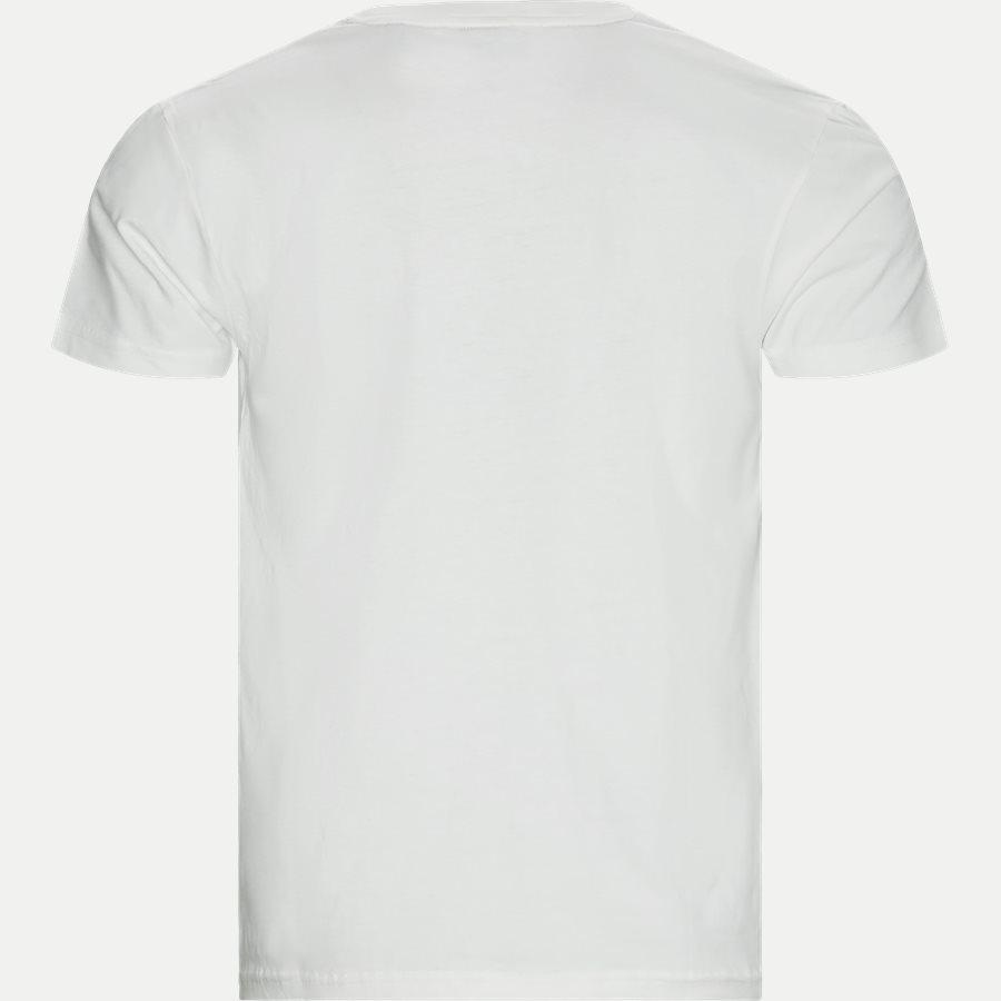 D2 GIFT GIVING SS T-SHIRT - D2 Gift Giving SS T-shirt - T-shirts - Regular - OFF WHITE - 2